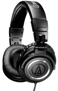Audio Technica ATH-M50 review