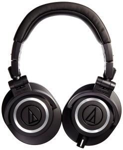 Audio Technica ATH-M50x-4