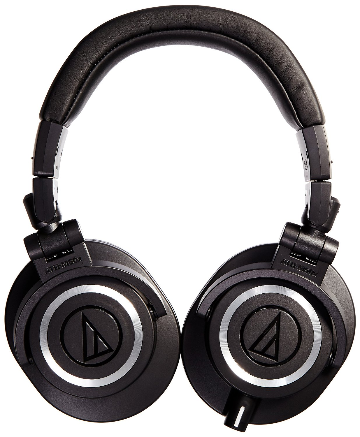 Headphones audio technica m50x - Sony MDR-ZX770BT (Black) Overview