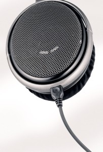 sennheiser HD 650 headphone